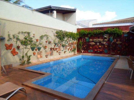 Casa Com 3 Dorms, Nova Jaboticabal, Jaboticabal - R$ 850 Mil, Cod: 484300 - V484300