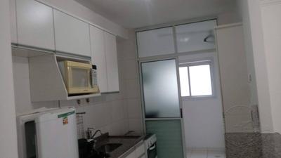 Apartamento Com 3 Dormitórios Para Alugar, 79 M² Por R$ 1.800/mês - Jardim Tupanci - Barueri/sp - Ap0191