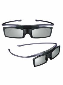 Kit 2 Óculos 3d Samsung Ssg-5100gb
