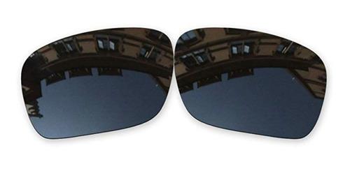 Imagem 1 de 1 de Lente Para Oculos Oil Drum / 03-406 / 03-405 / 12-986 / 12-987 / 30-717 Escolhe Cor Protecao Uva Uvb