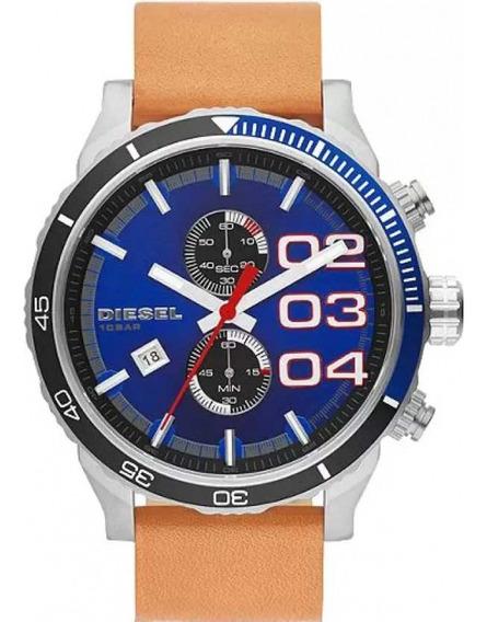 Relógio Diesel Doubledown Dz4322