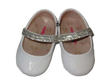 Zapatos Beba Brillo No Caminante Dreams Calzado Caballito
