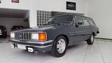 Caravan Comodoro 1984 6 Cilindros (250-s)