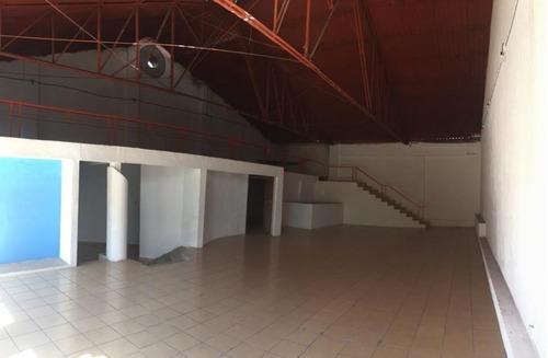 Bodega En Tlaltenango / Cuernavaca - Iti-1406-bo