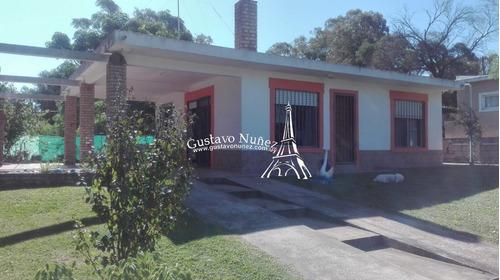 Casa En Playa Hermosa- Ref: 3275