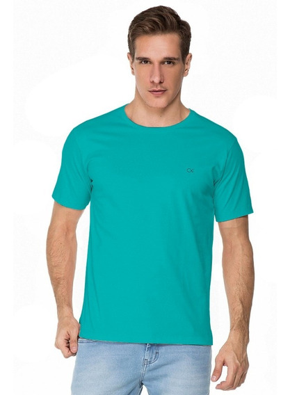 Camiseta Ogochi Essencial Masculina - Original Várias Cores