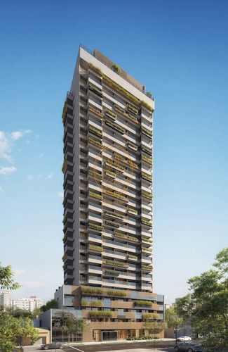 Apartamento  Com 1 Dormitório(s) Localizado(a) No Bairro Itaim Bibi Em São Paulo / São Paulo  - 4880:909201