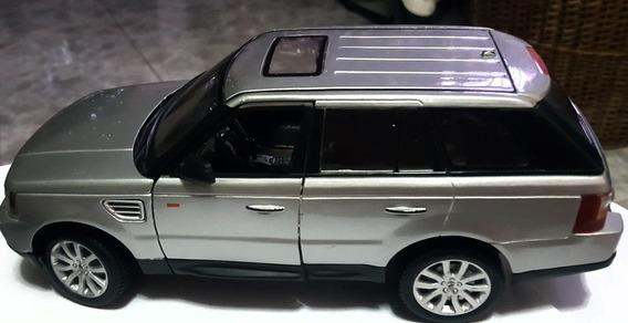 Range Rover Sport Escala 1/18