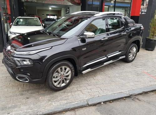 Fiat Toro Nafta 4x2 0km Financia Tasa 0% Entrega $130.000 L-