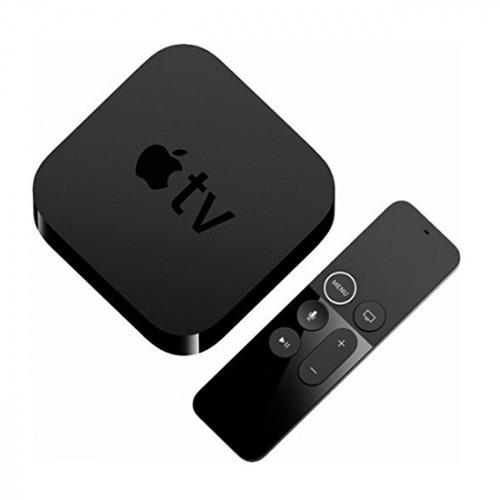 Apple Tv 4gen - 4k