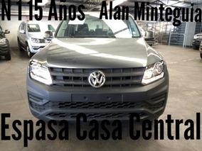 Volkswagen Amarok 2.0 Cd I 140cv Trendline Llantas16 Am