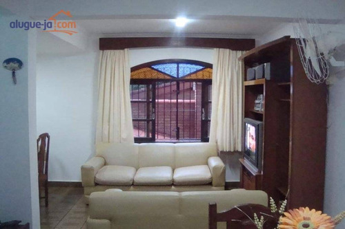 Imagem 1 de 13 de Casa Com 4 Dormitórios À Venda, 174 M² Por R$ 510.000,00 - Praia Do Lázaro - Ubatuba/sp - Ca2689