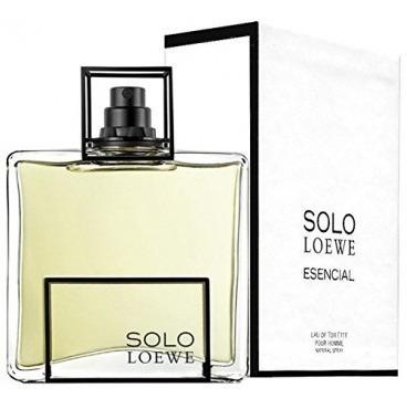 Perfume Loewe Solo Loewe Esencial Edt M 50ml