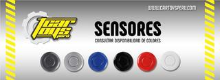 Sensor De Retroceso (repuestos De Sensor A Colores) Oferta