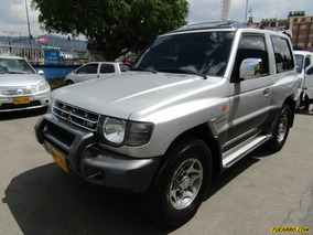 Mitsubishi Montero Japones 3500