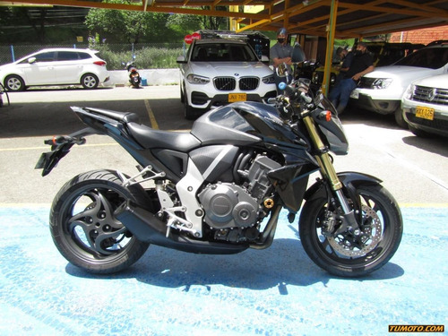 Motos Honda Cb 1000 Racing