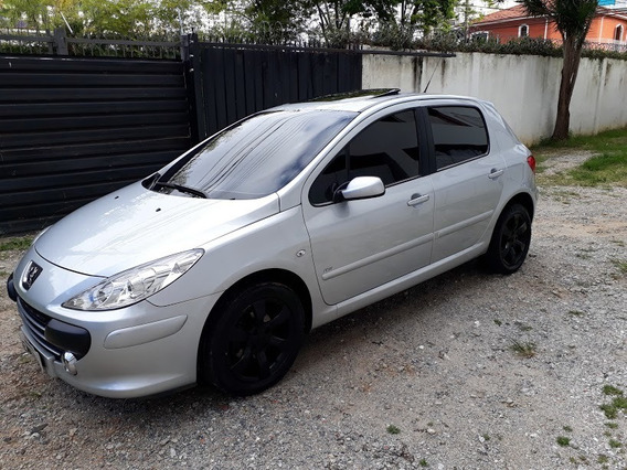 Peugeot 307 1.6 Presence Pack Plus Flex 5p - Golf Stilo