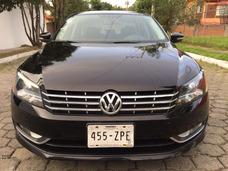 Volkswagen Passat 3.6 Vr6 P Nav At 2014