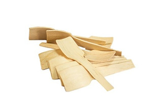 Perfect Stix Cuchara Verde 70 Birchwood Square Compostable C