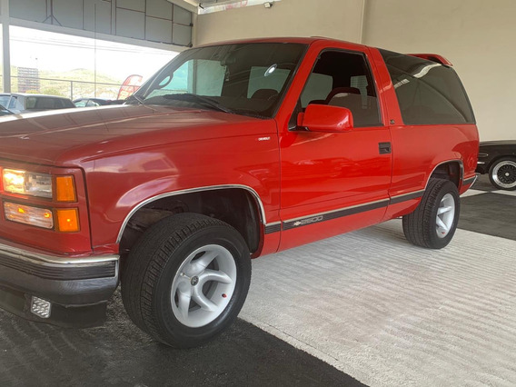 Chevrolet Silverado Silverado Suv