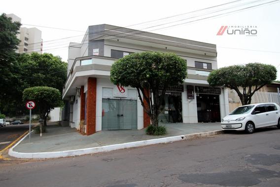 Apartamento Para Alugar No Jardim Aratimbo - Umuarama - 1485