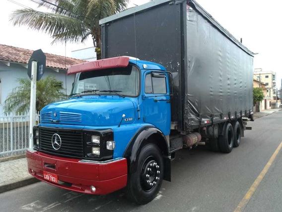 Mb 1318 - Truck Sider