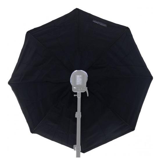 Octo Light Soft 1,70m Com Colmeia E Anel Bowens Ou Consultar