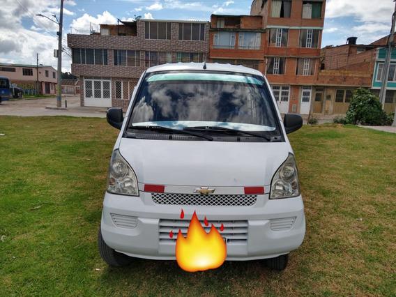 Chevrolet N300 Chevrolet N300