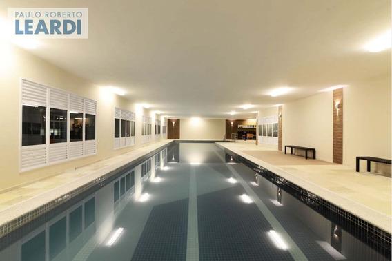 Apartamento Anália Franco - São Paulo - Ref: 493674