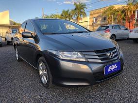 Honda City 1.5 Lx Flex Automático