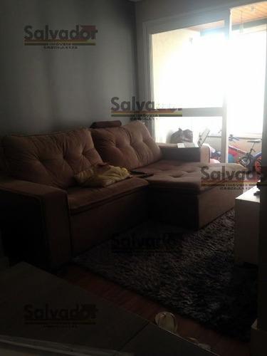 Apartamento Para Venda, 3 Dormitório(s) - 6204