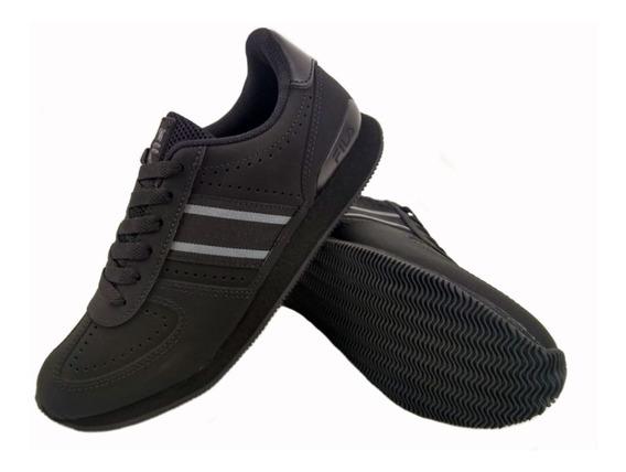 Zapatillas Fila Retro Sport Hombre Running 874553 Eezap