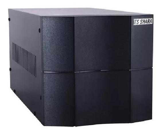 Rack Para Acondicionamento De 1 Bateria Externa - Ts Shara