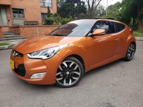 Hyundai Veloster 1.6cc At
