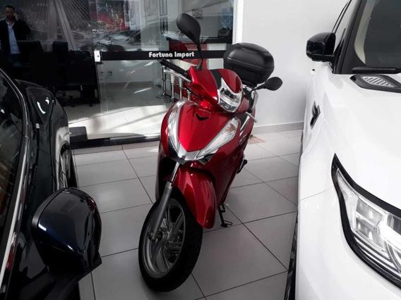 Honda Sh 300 Cc