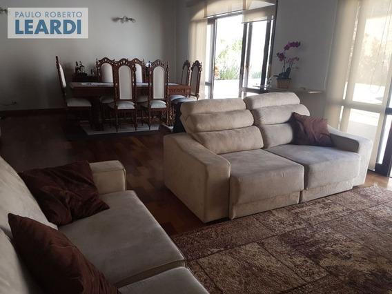 Casa Térrea Interlagos - São Paulo - Ref: 537801