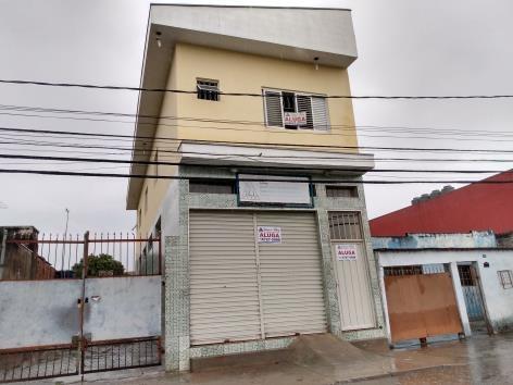 Salao Comercial Em Jundiapeba - Loc42095