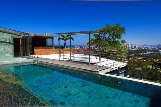 Casa Itanhangá - Portinho De Massaru - Ca0275