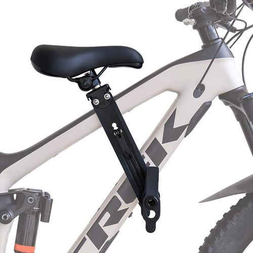 Imagen 1 de 6 de Asiento Para Bicicleta Infantil, Apto Para Todo Tipo De Bici