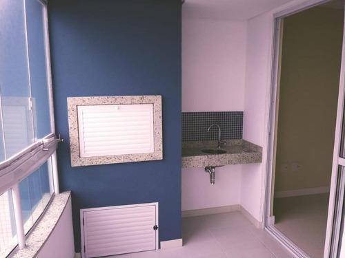 Imagem 1 de 30 de Apartamento Com 3 Dormitórios, 1 Suite, Sol Da Manhã, Novo, Vaga Dupla De Garagem - Ap4966
