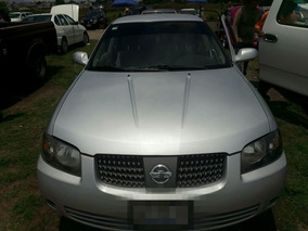 Nissan Sentra Gxe L1 Aa Ee At 2006