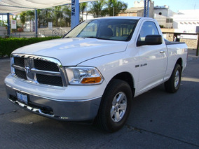 Dodge Ram 2500 5.7 Pickup Slt Aa 4x4 At !!!!oportunidad !!!!