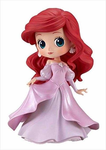 Boneca Q Posket Ariel