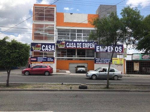 Oportunidad, Edificio Comercial En Renta