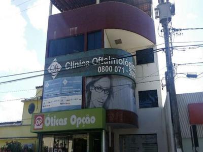 Salão Corporativo + Loja, No Centro De Lauro De F - A2151 - 3052307