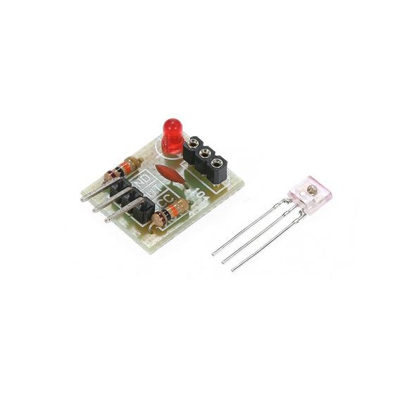 5 Pcs Mini Sensor Módulos Placa 5v Não-modulador Tubo Para