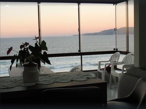 Apartamento Em Meia Praia  -  Itapema - 3507