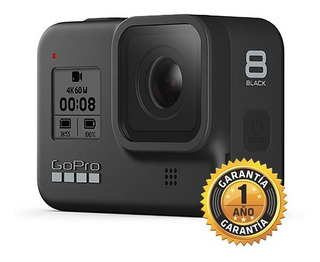 Gopro Hero 8 Black 1 Año Garantia - Prophone