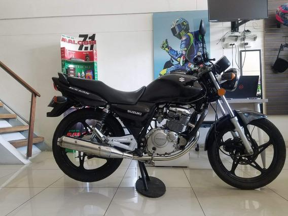Suzuki Gs 125 2010