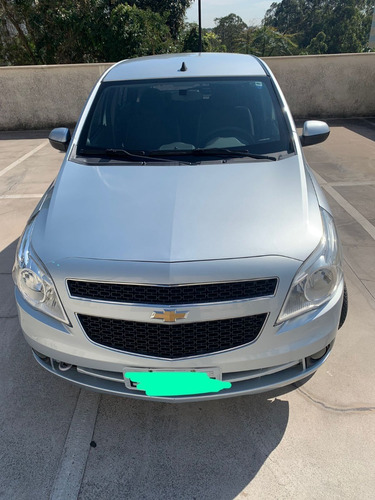 Imagem 1 de 15 de Chevrolet Agile 2 Dono